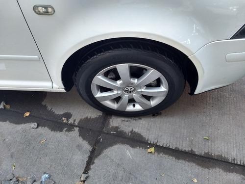 volkswagen jetta clásico 2.0 cl 5vel aa mt 2012