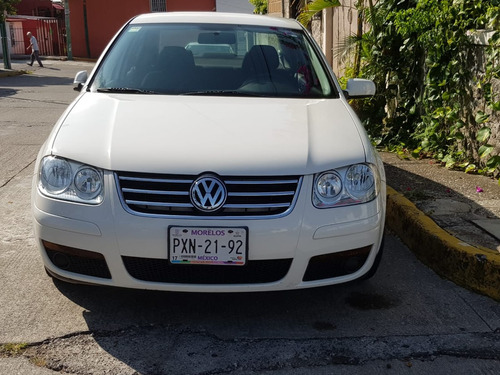 volkswagen jetta clásico 2.0 cl at 2012