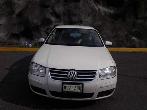volkswagen jetta clásico 2.0 gl aa at 2011
