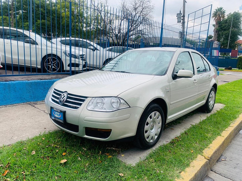 volkswagen jetta clásico 2012 2.0 cl at