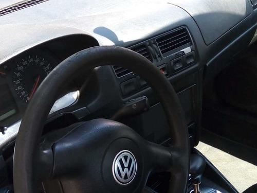 volkswagen jetta clásico automatico