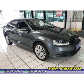 Volkswagen Jetta Comfortline 1.4 Tsi 16v 4p Aut. Gasolina 20