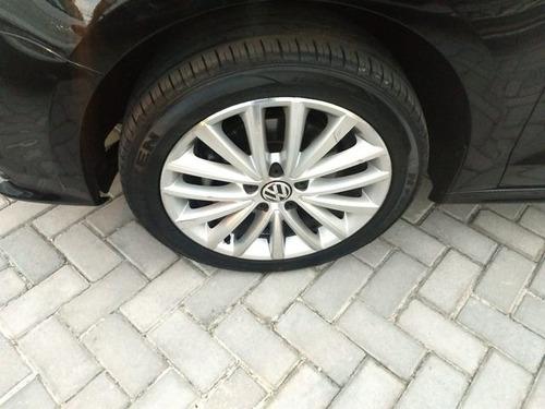volkswagen jetta comfortline 1.4 tsi (auto)