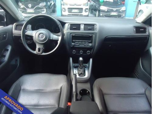 volkswagen jetta comfortline 2.0 4p flex automatico