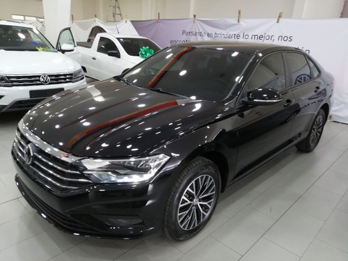 volkswagen jetta  comfortline 2020 automatico nuevo 0 kms