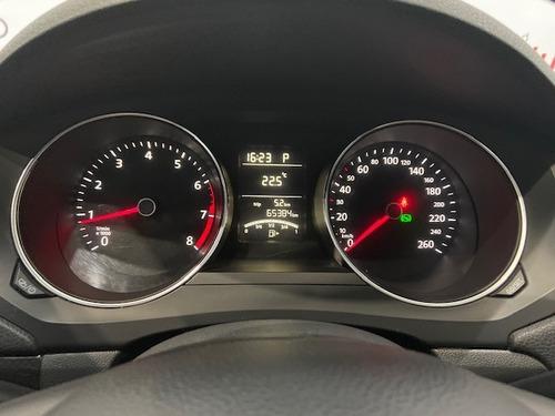 volkswagen jetta comfortline 2.5 l 170 hp tiptronic