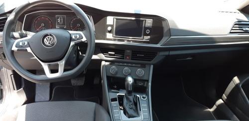 volkswagen jetta comfortline aut 2019