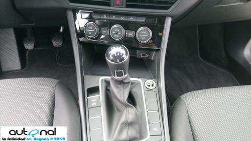 volkswagen jetta comfortline mt 1400 turbo 2020