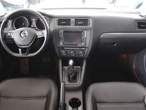 volkswagen jetta comfortline tiptronic 1.4 tsi