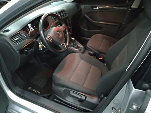 volkswagen jetta comfortline tiptronic 2.0 flex