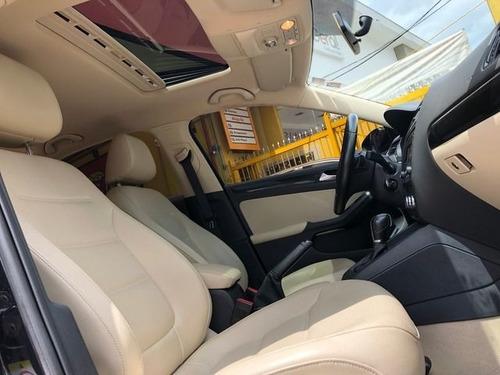 volkswagen jetta comfortline tiptronic 2.0 flex, fge2517