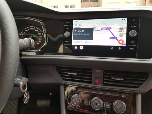 volkswagen jetta comfortline tsi 1.4 automatico turbo 2019
