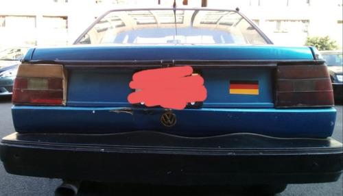 volkswagen jetta estándar 5 velocidad