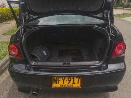 volkswagen jetta gli 1.8t 2013 mecánico