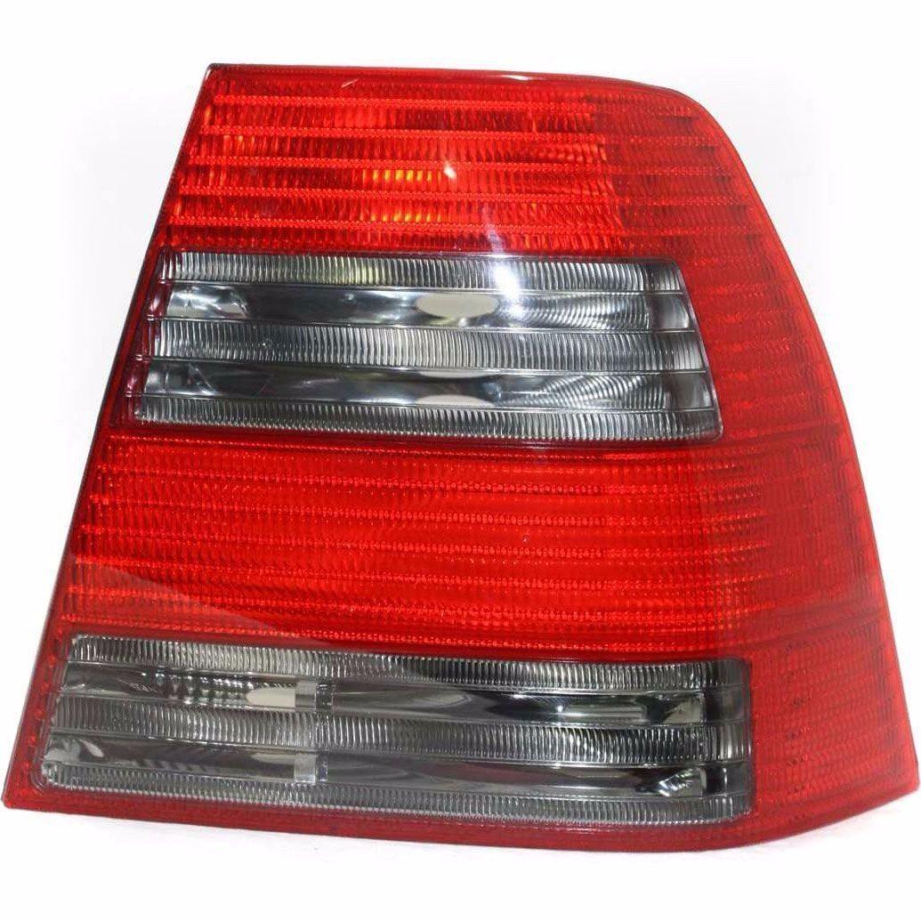 Volkswagen Jetta Gli 2004 - 2005 Calavera Derecha Nueva ...
