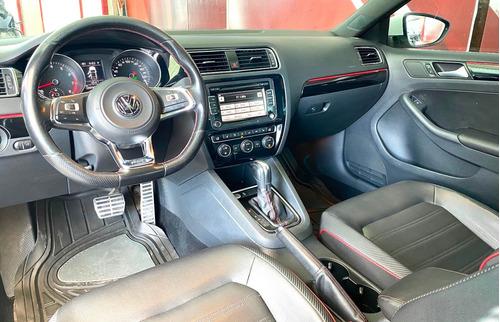 volkswagen jetta gli 2015 automático