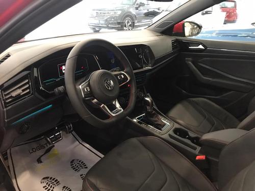 volkswagen jetta gli 2020 2.0 at