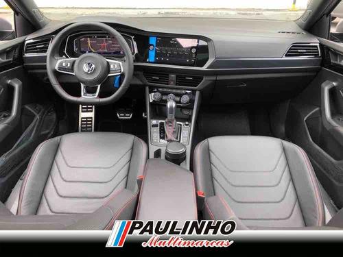 volkswagen jetta gli 350 tsi 2.0 16v 4p aut gasolina 2020