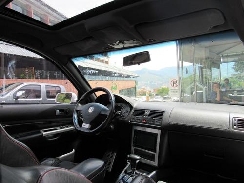 volkswagen jetta gli t cc 1800 tp blindaje 2 plus