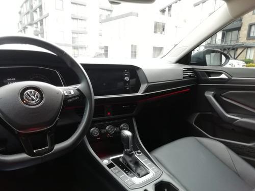 volkswagen jetta high line 1.4 turbo 2019