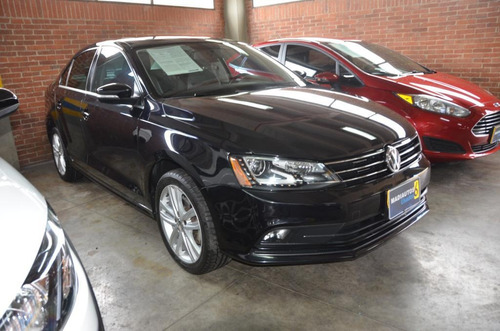 volkswagen jetta  high line 2.5 aut. sedan 2016