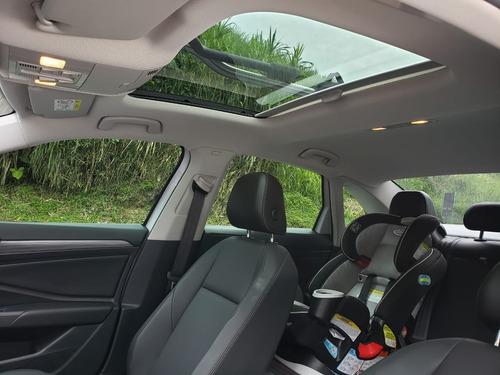 volkswagen jetta highline 1.4t 2019 aut (817)