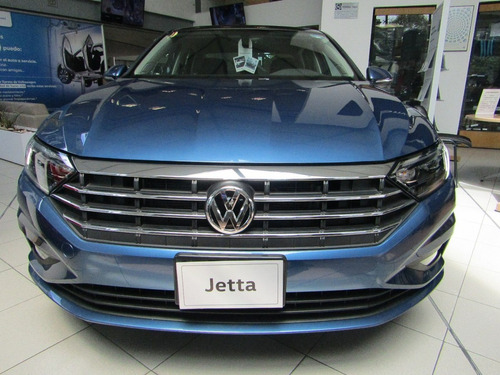 volkswagen jetta highline at 2019