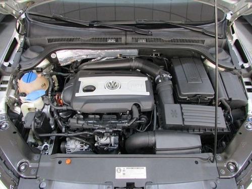 volkswagen jetta highline tiptronic 2.0 tsi, eze8998