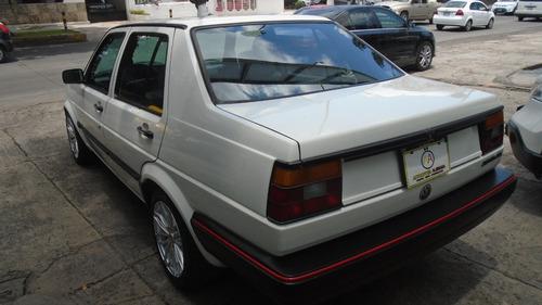 volkswagen jetta lx   1989  50% enganche