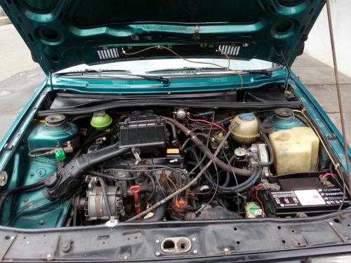 volkswagen jetta mecanica 1992