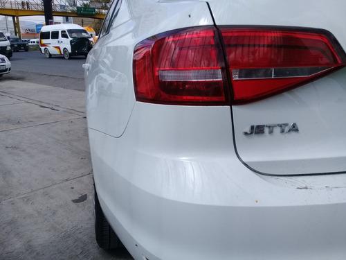volkswagen jetta mk6 2.0 standar 2015