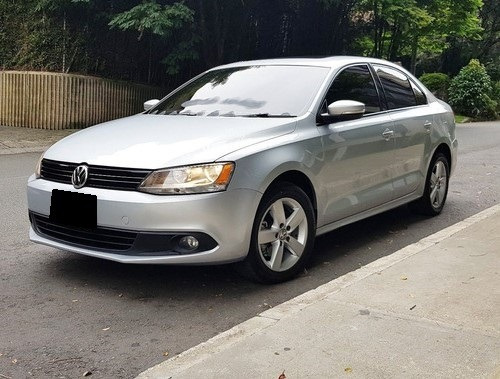 volkswagen jetta new 2012...impecable