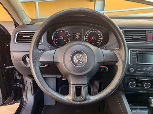 volkswagen jetta style 2013 automático tiptronic