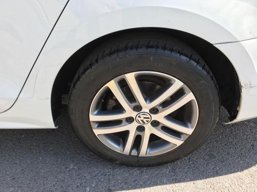 volkswagen jetta style  tiptronic 2017