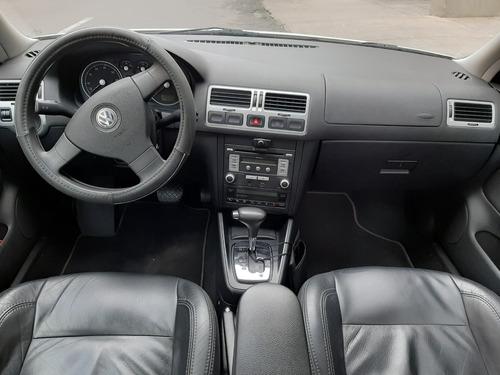 volkswagen jetta trendline 2.0 automatico