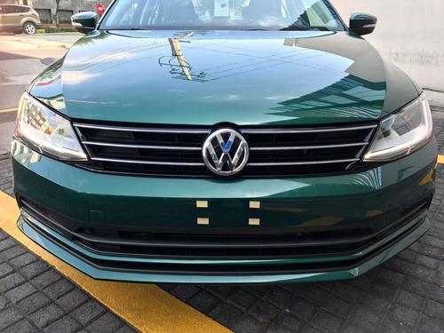 volkswagen jetta trendline at 2017 cresta narvarte