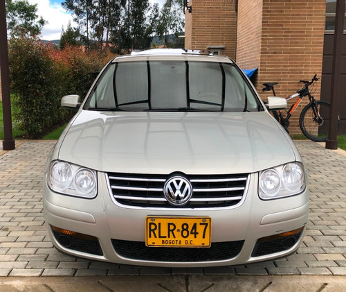 volkswagen jetta trendline automático 2012