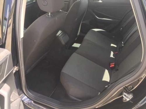 volkswagen jetta trendline paquete comfortline 4 puertas