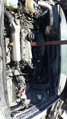 volkswagen  jetta turbo para partes piezas refacciones