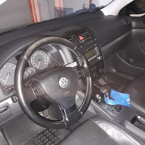 volkswagen jetta variant 2008 2.5 5p