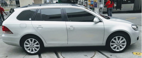 volkswagen - jetta variant 2.5 2012