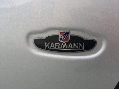 volkswagen karmann ghia 1969