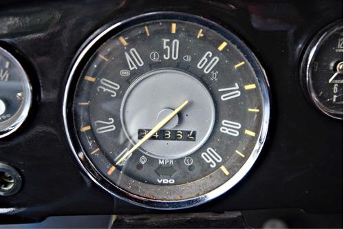volkswagen karmann guia 1964