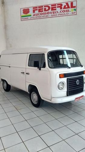 volkswagen kombi 1.4 furgao