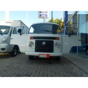 Volkswagen Kombi 1.4 Furgão Total Flex Único Dono Baixo Km