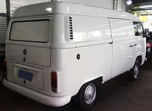 volkswagen kombi 1.4 furgão