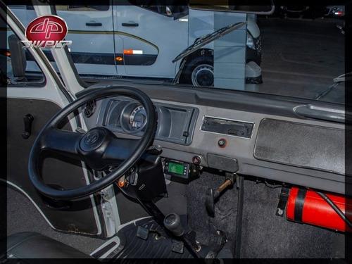 volkswagen kombi 1.4 lotação