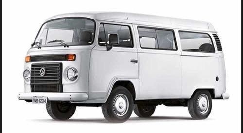 volkswagen kombi 1.4 lotação total flex 3p 2011