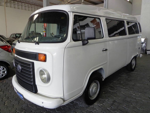 volkswagen kombi 1.4 mi standard 8v flex