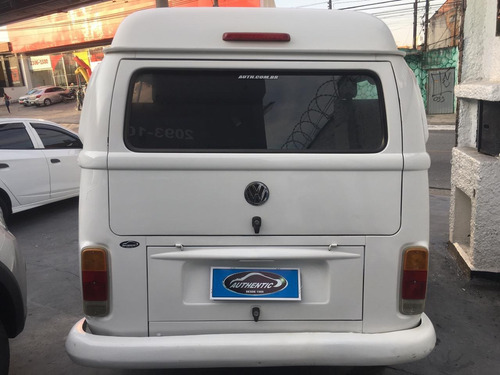volkswagen kombi 1.4 mi std 8v 2014